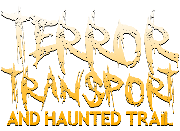 Terror Transport and Haunted Trails